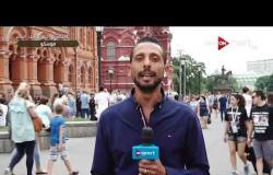 موفد ONSPORT: لوكاكو وهارى كين يتصدران المشهد فى موسكو