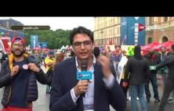 حديث عن تعادل السنغال مع اليابان ومواجهة بولندا وكولومبيا مع محمود أبو الركب