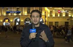محمد فضل: الفرق كبير بين اللاعبين العرب والمنتخبات الأخرى .. وتوقعت خروج السعودية من يناير