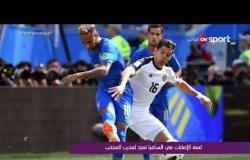 ملاعب ONsport - حلقة الأحد 24 يونيو 2018 .. الحلقة الكاملة