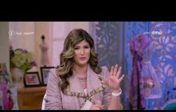 السفيرة عزيزة - (جاسمين طه - نهى عبد العزيز) حلقة الأحد - 24 - 6 - 2018
