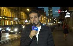 محمد فضل: إنجلترا مختلفة في المونديال الحالي وفخور ان صلاح خطف هداف البريميرليج من كين