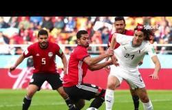 الحديث عن مباراة مصر والسعودية والنتيجة المتوقعة للمباراة - شريف عبد القادر