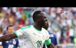 عادل سعد: أداء كولومبيا ضد بولندا سيخيف السنغال في المباراة المقبلة