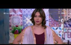السفيرة عزيزة - راندا أبو الوفا : موضة العباية ليست منحصرة على شهر رمضان فقط