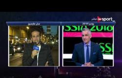 محمد فضل : نواجه صعوبة في إقامة الصلوات في وقتها في سان بطرسبرج وساعات الفطار في رمضان كان 3 ساعات