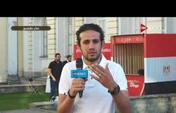 محمد فضل: المنتخب مع كوبر عمره ما هيكسب وأقصى حاجة يحققها أنه يتعادل .. وحسام غالى كان عنده حق