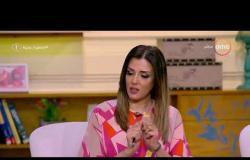 السفيرة عزيزة - د/ سارة قطب توضح الخطوات التي يجب اتباعها للحفاظ على الشعر في الصيف