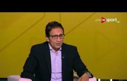أحمد سامي: فرص منتخبي مصر والسعودية متساوية في الفوز اليوم