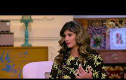 السفيرة عزيزة - د/ سارة قطب : تفتيح الشعر يؤذي الشعر جدا ويرهقه وخصوصا في فصل الصيف