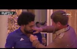 8 الصبح - تعليق كابتن/ أحمد بلال على ( أزمة اتحاد الكرة ومحمد صلاح )
