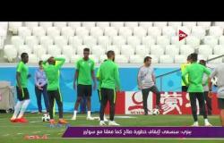 جولة فى أبرز الأخبار المصرية والعالمية الرياضية - الأثنين 25 يونيو 2018