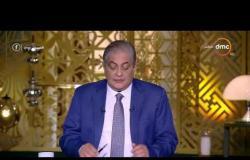 """مساء dmc - الاعلامي أسامة كمال يرد على أ.محمود فوزي """"مدير اعلام أسيوط """" احنا بنعرض حقائق"""