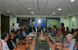 محافظ جنوب سيناء يوجه رؤساء المدن بإزالة التعديات على أملاك الدولة