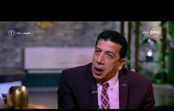 مساء dmc - مجدي زكريا   على بقالي التموين الالتزام بكل قرارات الوزارة واللوائح التي تصدرها الوزارة  