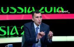 أسامة نبيه يوضح سبب مشاركة الحضرى فى مباراة السعودية