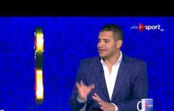 عمر ربيع ياسين: تقنية الفيديو في المونديال ساعدت وسهلت العديد في التحكيم