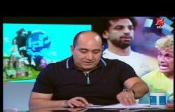 كوبر يهاجم لاعبي المنتخب في تقريره الأخير .. ورضا عبدالعال ينفعل  على الهواء