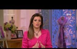 السفيرة عزيزة - (سناء منصور - شيرين عفت ) حلقة الأحد - 15 - 7 - 2018