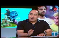رضا عبدالعال: يجب اعتقال كوبر