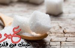 اضرار السكر منها الإصابة بأمراض القلب