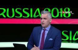 حوار مع الخبير التحكيمي أحمد الشناوي وتحليل لأداء حكم نهائي كأس العالم