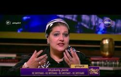 مساء dmc - المحامية رشا علي الدين : دعوى الزنا تتحرك من الزوج على الزوجة وليس العكس