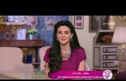 """السفيرة عزيزة - المجلس القومي للمرأة بالمنيا يطلق مبادرة """" بنت مصر """" لمنح السيدات قروضا"""