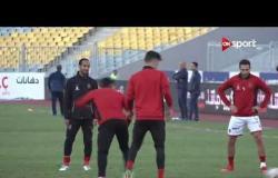 عبدالحميد الشربيني: صفقة صلاح محسن هي سبب ارتفاع القيمة السوقية للاعبين في الدوري المحلي
