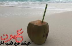 اعرف سر مشروب محمد صلاح فى جزر المالديف