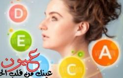 اعراض نقص الفيتامينات فى الجسم كتير اشهرها تساقط الشعر