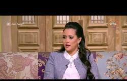 السفيرة عزيزة - د/ سارة قطب : منطقة ما حول العين هي منطقة منفصلة ولها عناية خاصة