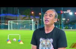 لقاء حصرى .. على ماهر: نجحنا فى إخراج الأهلى من كأس مصر وتحقيق نتائج جيدة بصفقات مجانية