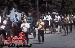 شاهد.. ألش المصريين على kiki challenge : فرقة رضا أول ناس رقصوها