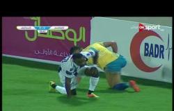 مباراة الصفاقسي والإسماعيلي ببطولة صلالة الدولية 2018.. وركلات الترجيح