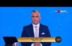 مرتضى منصور: أشكر تركي أل الشيخ على دعمه المتواصل.. وحزين من هجوم البعض بسبب هذا الدعم