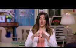 السفيرة عزيزة - ( شيرين عفت - رضوى حسن ) حلقة السبت - 11 - 8 - 2018