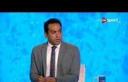 عادل مصطفى: علي ماهر سوف يواجه العديد من المشاكل مع سموحة هذا الموسم