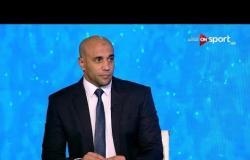 """علاء عبدالغني: جنش """"حارس مرمى الزمالك"""" موهوب"""