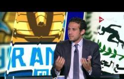 محمد فضل: كرة القدم تعتمد بشكل كبير على السرعات