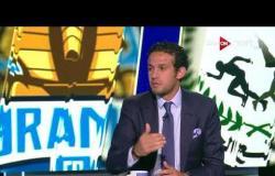 محمد فضل .. فريق بيراميدز نجح بطريقة نفسية يجبر الجميع أنه فريق قوي بصفقاته