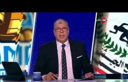أحمد شوبير: كل المباريات صعبة في الدوري المصري