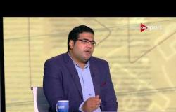 """الأهلي يتعادل مع النجمة اللبناني سلبيا في اختبار """"العربي"""" - عبد الحميد الشربيني"""