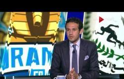 محمد فضل: أداء طلائع الجيش في مباراة بيراميدز كان سيئ