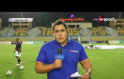 تشكيل فريقي نجوم إف سي والمقاولون العرب لمواجهتهما بالجولة الثالثة من الدوري