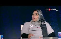 فاطمة محروس بطلة رفع الأثقال البارالمبية توضح الاختلافات بعد انضمامها للمنتخب الوطني