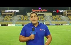 أجواء ماقبل مباراة نجوم إف سي والمقاولون العرب بالدوري الممتاز