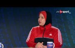 فاطمة عمر بطلة رفع الأثقال البارالمبية: اللاعبين المصريين الغير مرشحين لا يشاركون في البطولات