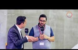 مصر تستطيع - تجربة أول سيارة ذاتية القيادة في اليابان برمجة المصري عبد الرحمن علاء