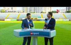 رؤية ك. عمرو الدسوقي قبل مباراة الاتحاد السكندري والإسماعيلي